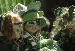 4 DIY St. Patrick's Day crafts kids will love