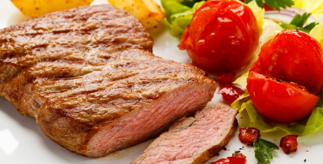 Top tips for keeping meat fresh