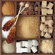 So long, sweet stuff: 4 reasons to limit sugar intake