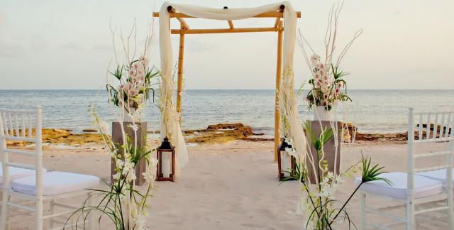 3 summer wedding venue ideas