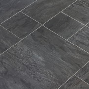 Tips for choosing easy-care floors and furnishings