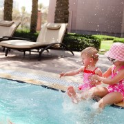 Simple ways to ensure your swimming pool is leak-free