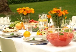 6 fun ways to celebrate food