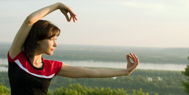 4 super easy exercises for controlling diabetes