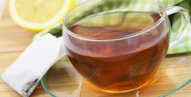 Tea-licious uses for leftover tea bags