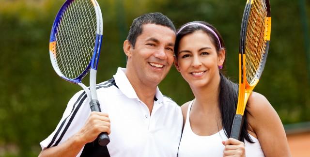 The many ways that tennis attire influences fashion