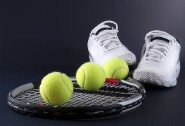 Tips on buying tennis shoes