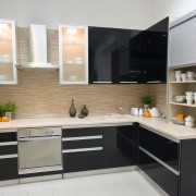 The pros and cons of thermoplastic kitchen cabinets