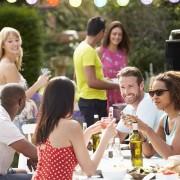6 ways to throw an inexpensive, stress-free party