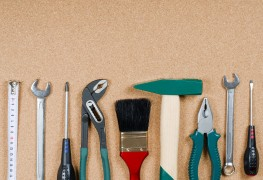 10 tools every home owner should have