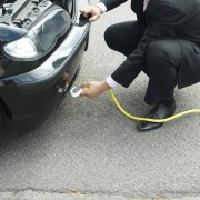 What to do when you need to tow your car