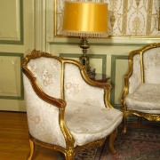 Buying upholstered furniture: dos and don'ts