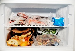 3 helpful hints to freezing your food properly