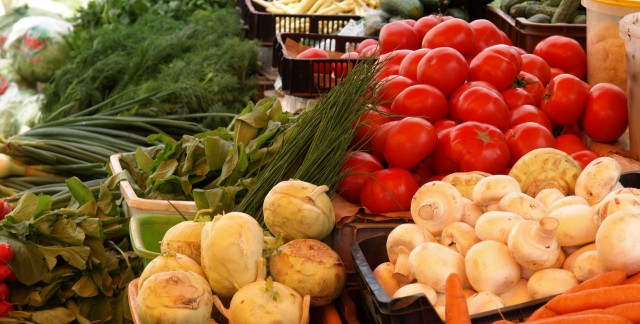 9 tips for getting more vegetables into your diet