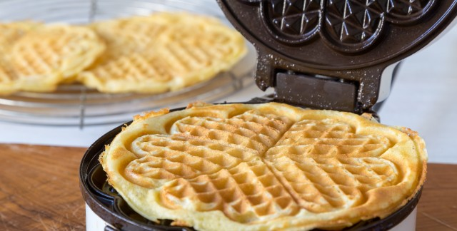 8 things to consider when shopping for a waffle iron