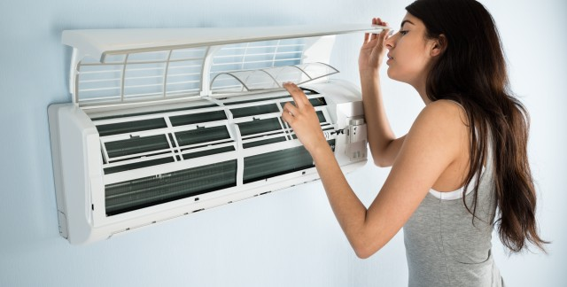 6 tips for cleaning a room air conditioner