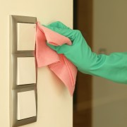 5 tips to clean walls