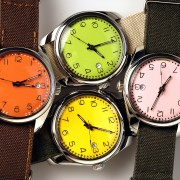 5 easy tips for cleaning your watch