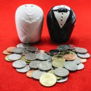 Who pays for what in your wedding?