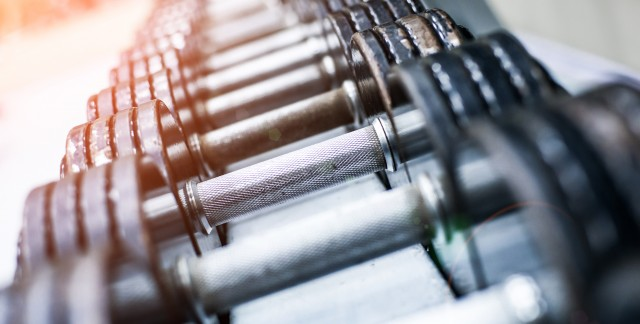 Tips on using strength training to improve overall health