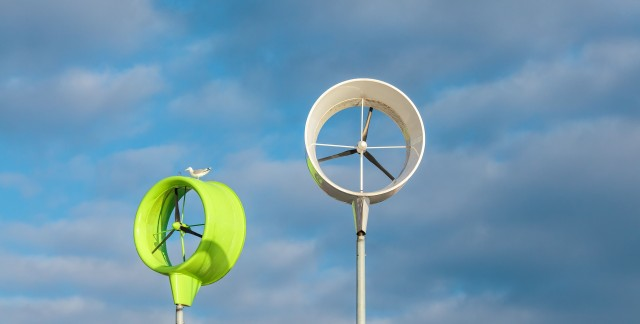 4 proven pointers when setting up a wind turbine