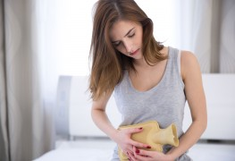 Expert advice to relieve heavy periods