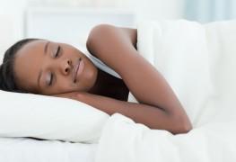 Expert advice to a better night's sleep