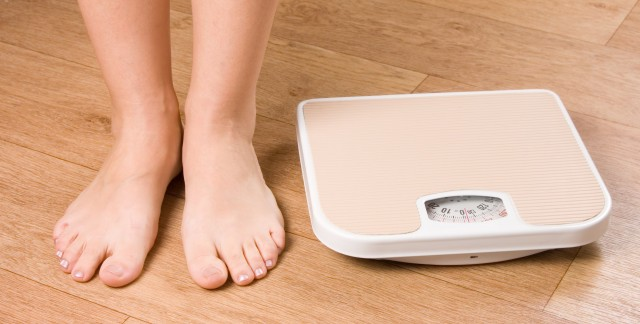 Surprising reasons to forget the bathroom scale