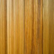 Repairing wood panelling