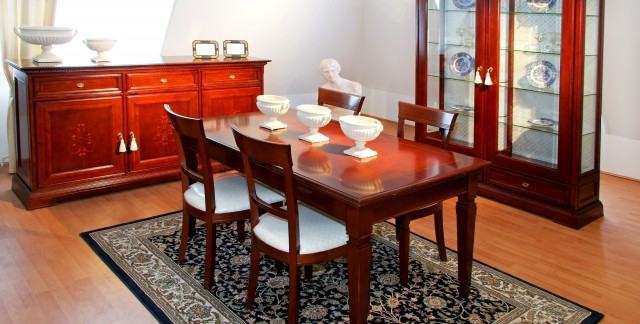 Troubleshooting tips to care for wooden furniture
