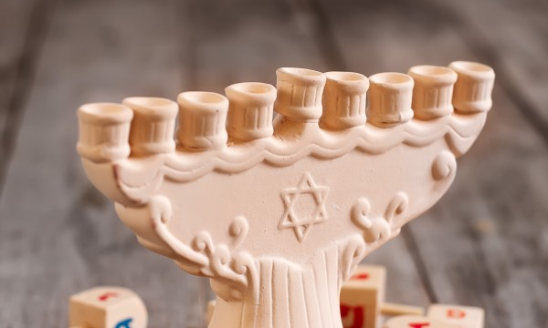 8 meaningful Hanukkah gifts to brighten anyone's holiday