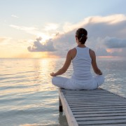 Inhale, exhale: how yoga teaches us how to focus on our breathing