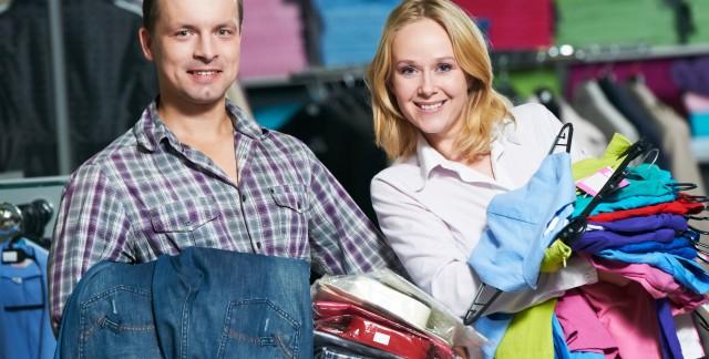 6 éléments à connaître sur le magasinage de vêtements millésimés