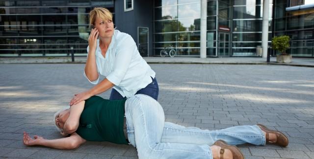 Quelques conseils pour aider quelqu'un souffrant d'une crise d'épilepsie