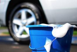 4 idées spectaculaires pour un lavage d'auto maison