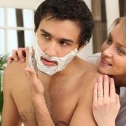 Apaisez vos irritations de rasage