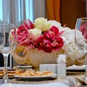 Guide pratique pour élaborer votre centre de table fleuri