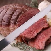 La clé d'une longue vie: manger moins de viande