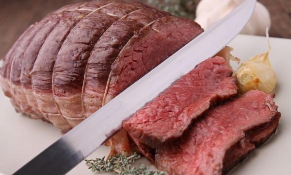 La cl d 39 une longue vie manger moins de viande trucs - Quantite de viande par personne par jour ...