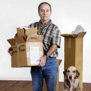 Conseils pour un déménagement réussi avec votre animal de compagnie