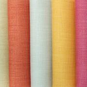 Les variétés extraordinaires du coton