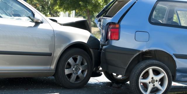 Que faire près l'accident de voiture?
