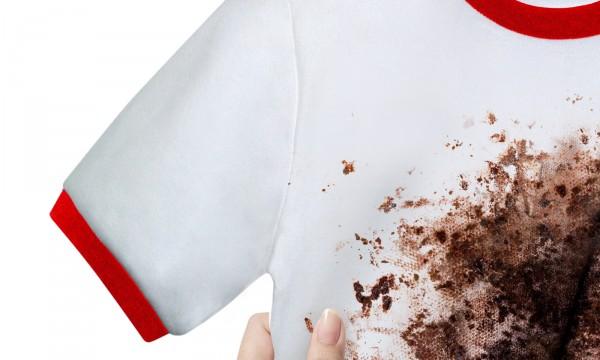 3 conseils prouv s pour enlever les taches de chocolat sur les v tements trucs pratiques. Black Bedroom Furniture Sets. Home Design Ideas