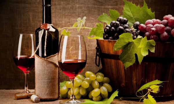 Les bienfaits m connus du raisin pour la sant trucs - Maladie du raisin photo ...
