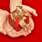 5 façons innovantesd'emballer des cadeaux