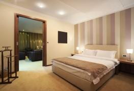 Découvrez pourquoi vous devriez réserver une chambre d'hôtel sans moquette