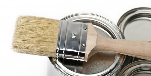 Comment peindre votre auto trucs pratiques - Comment preparer un mur avant de peindre ...