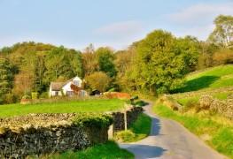 3 choses à considérerlors de l'achat d'une propriété rurale