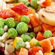 Conseilspour nettoyer et congeler les légumes