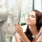 Un ventilateur propre pour respirer de l'air pur !